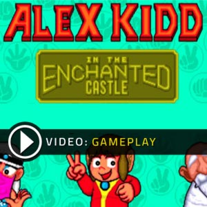 Alex Kidd in the Enchanted Castle Digital Download Price Comparison