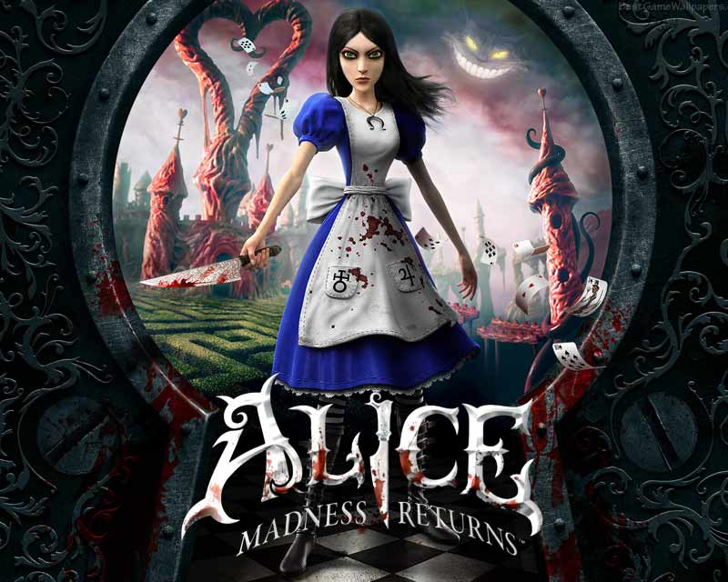 Alice Madness Returns Digital Download Price Comparison