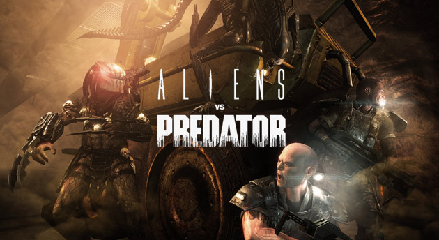 Aliens vs Predator Digital Download Price Comparison