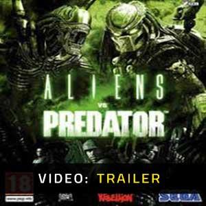 Aliens VS Predator Video Trailer