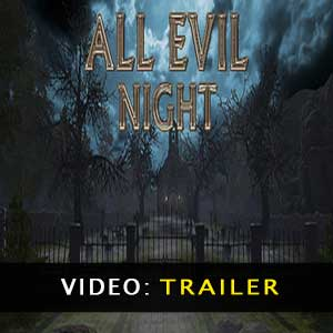 Buy All Evil Night CD Key Compare Prices