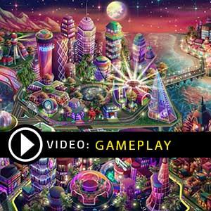 Alluna and Brie Gameplay Video
