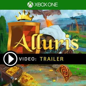 Alluris Xbox One Prices Digital or Box Edition