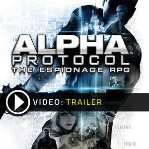 Alpha Protocol Digital Download Price Comparison