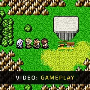 Alvastia Chronicles Gameplay Video