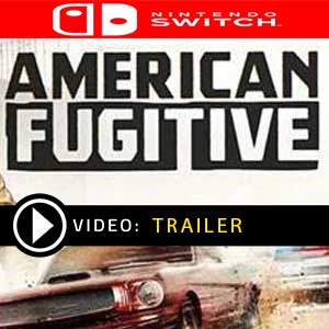 American Fugitive Nintendo Switch Prices Digital Or Box Edition