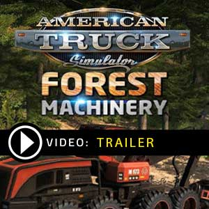 American Truck Simulator Forest Machinery Digital Download Price Comparison