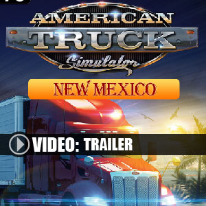 American Truck Simulator New Mexico Digital Download Price Comparison