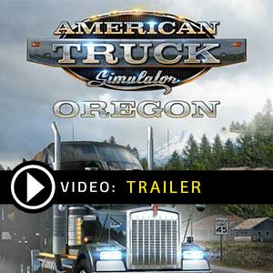 American Truck Simulator Oregon Digital Download Price Comparison