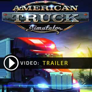 American Truck Simulator Digital Download Price Comparison