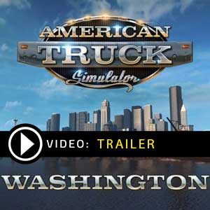American Truck Simulator Washington Digital Download Price Comparison