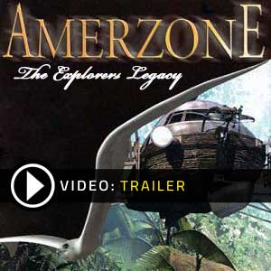Amerzone The Explorers Legacy Digital Download Price Comparison