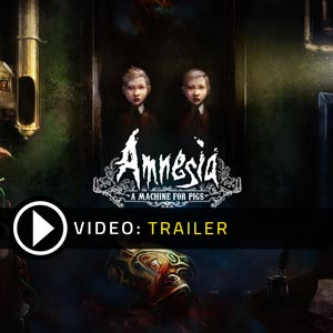 Amnesia A Machine For Pigs Digital Download Price Comparison