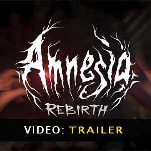 Amnesia Rebirth Trailer Video