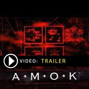 AMOK Gameplay Video