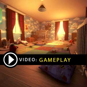 Among the Sleep Nintendo Switch Gameplay Video