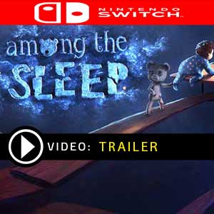 Among the Sleep Nintendo Switch Prices Digital or Box Edition
