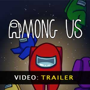 Among Us Trailer Video