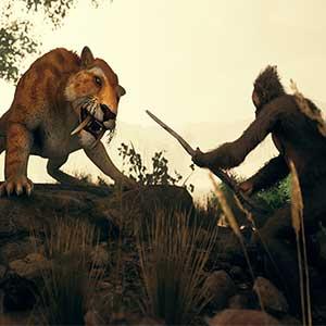 tactics against predators