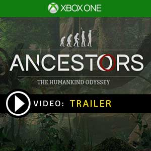 Ancestors The Humankind Odyssey Xbox One Prices Digital or Box Edition