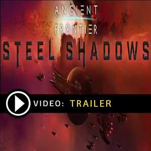 Ancient Frontier Steel Shadows Digital Download Price Comparison