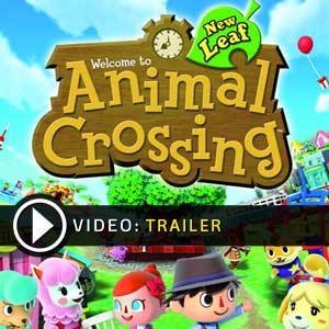 Animal Crossing New Leaf Nintendo 3DS Prices Digital or Box Edition
