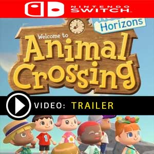 Animal's Crossing New Horizons Nintendo Switch Prices Digital or Box Edition