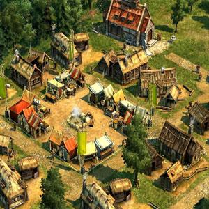 Anno 1404 Town