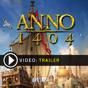 Anno 1404 Gold Edition Digital Download Price Comparison