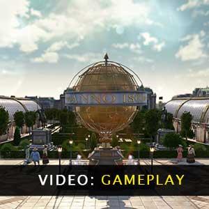 Anno 1800 Season 2 Pass Gameplay Video
