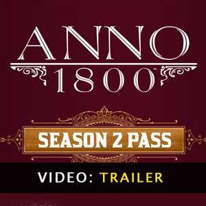 Anno 1800 Season 2 Pass Digital Download Price Comparison
