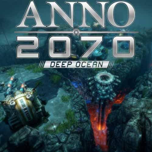 Anno 2070 Deep Ocean Digital Download Price Comparison
