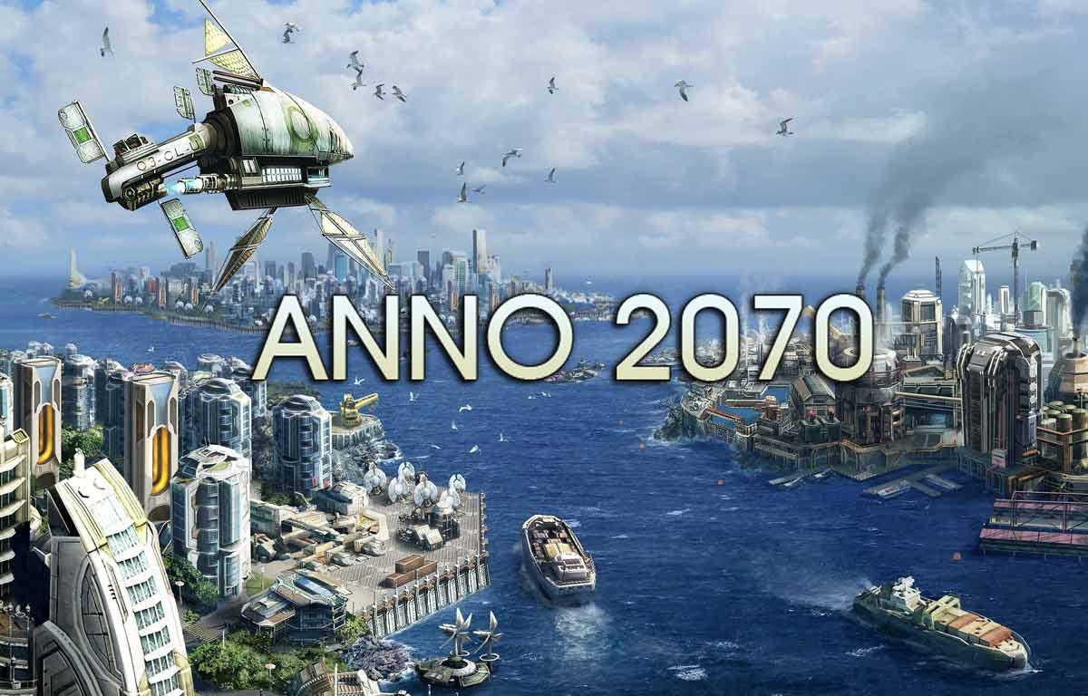Anno 2070 - DLC Complete Pack Digital Download Price Comparison