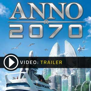 Anno 2070 Digital Download Price Comparison