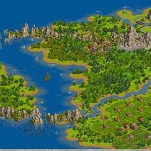 New Islands, New Adventure