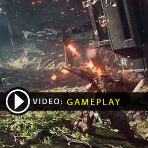 ANTHEM Gameplay Video