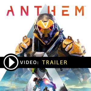 Anthem VIP Beta CD KEY Compare Prices