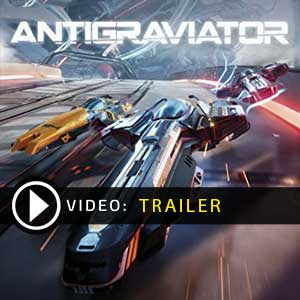 Antigraviator Digital Download Price Comparison