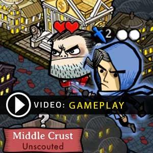 Antihero Gameplay Video
