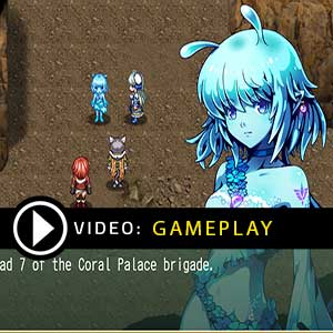 Antiquia Lost Gameplay Video