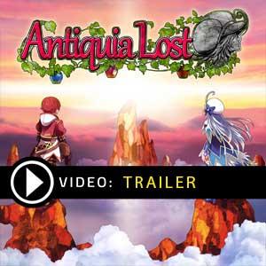 Antiquia Lost Digital Download Price Comparison
