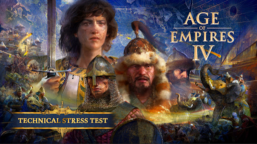 pre-order Age of Empires 4 cheap cd key