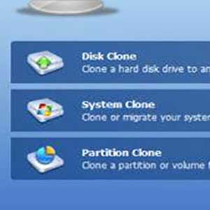step-by-step transfer OS or upgrade hard drive