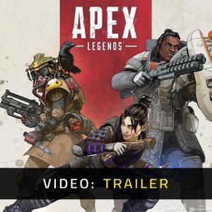 Apex Legends Trailer Video