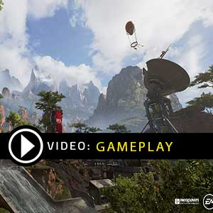 Apex Legends Xbox One Gameplay Video