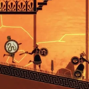 Apotheon Fight