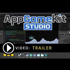 AppGameKit Studio Digital Download Price Comparison