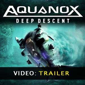 Aquanox Deep Descent Video Trailer