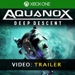 Aquanox Deep Descent Video Trailer