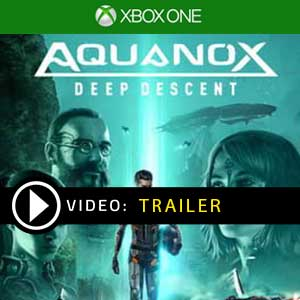 Aquanox Deep Descent Xbox One Prices Digital or Box Edition